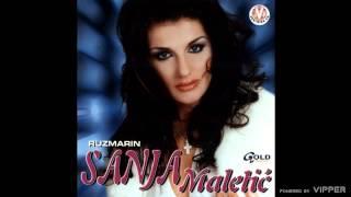 Sanja Maletic - Tebi iz inata - (Audio 2002)