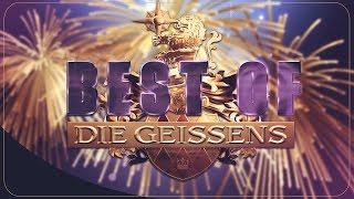 🔥 BEST OF 2018 🔥 I Die Geissens