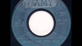 "Mabel King ""Go Back Home Young Fella"""