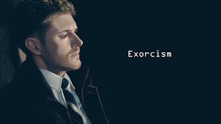 【Supernatural】Castiel x Dean - Exorcism (Destiel)