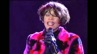 Whitney Houston It Hurts Like Hell live USA Los Angeles 1999