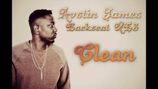 AVSTIN JAMES - Backseat XE3(CLEAN VERSION)