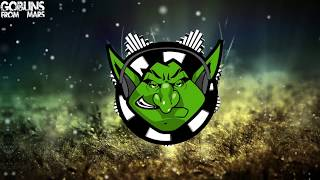 Goblins from Mars - Never Coming Down (feat. Krista Marina)