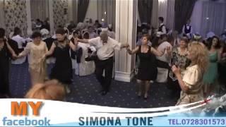 Simona Tone-live la nunta