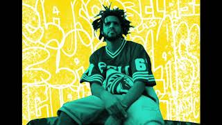 """""""Oh Lord"""" Cole World Type Beat (Prod by Scrap)"""