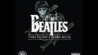Rae Sremmurd - Black Beatles Ft Yung Filthie  (Official Audio)