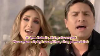 Anahí Eres ft Julión Álvarez Tłumaczenie PL