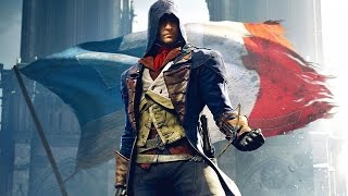 Assassins Creed Music Video  - Live Free or Let Me Die