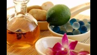 Aromatherapy - Scented and Essential Oils
