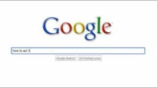 My epic google moments