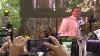 Carlos Vives -En Vivo- 2014  ¨Bailar Contigo¨ 5/11