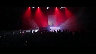 Scratch Bandits Crew - Teaser Live