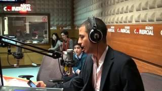 Rádio Comercial | Mixórdia de Temáticas: Ovelhas electromagnéticas