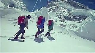 JEAN MICHEL JARRE - Oxygene 8 - VIII - Everest Film