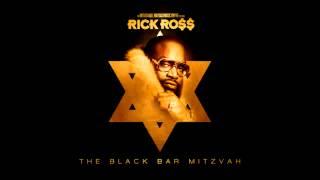 Rick Ross - Burn (ft. Lil Wayne)(The Black Bar Mitzvah)