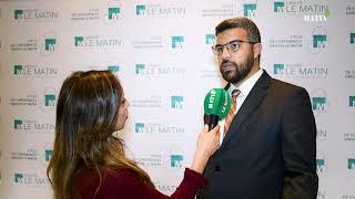 CCGM 2020: déclaration de Zakaria Boukal, Chef du département Analyses territoriales à l'Agence régionale d'exécution des projets de Casablanca-Settat
