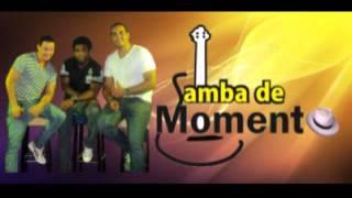 Samba de Momento - Pra rua me levar ao vivo no ARREA AÊ.wmv