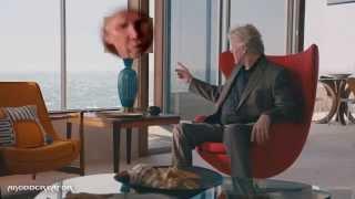 Youtube Poop - Gary Busey's Schizophrenia