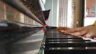 鄭秀文 Sammi Cheng x 八三夭831【眉飛色舞PLUS】Piano 鋼琴 Cover By Criss YU