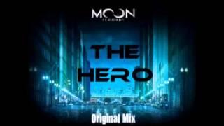 Deltabeatz - The Hero (Original Mix Preview) [Moon Records]