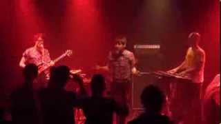 Ricky Hollywood - Tu adores cette chanson - Live au Temps Machine