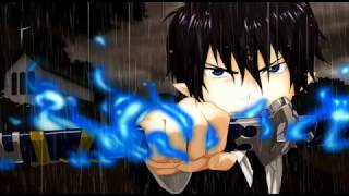 Ao no Exorcist - Me and Creed Instrumental