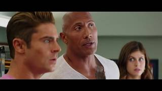 Baywatch - Trailer Dublado 🎬