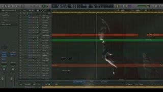 Hans Zimmer's DaVinci Code - Remade in Logic Pro X