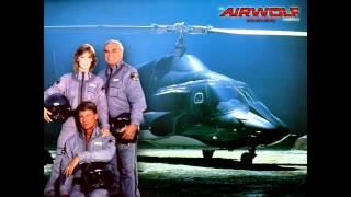 KOTO Plays Sciencefiction Movie Themes ''Airwolf''   Sylvester Levay