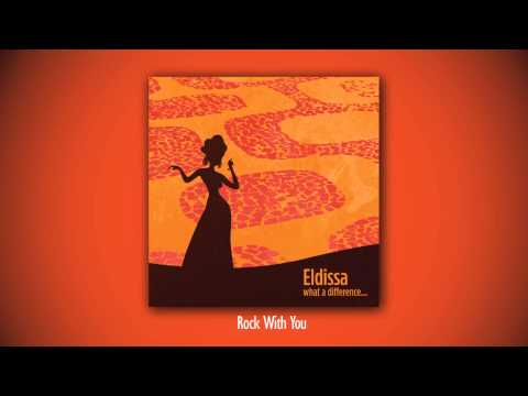 eldissa-rock-with-you-audio-evosound