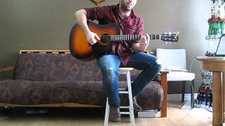 Sure Be Cool If Ya Did - Blake Shelton (Cover) By Garrett Duval