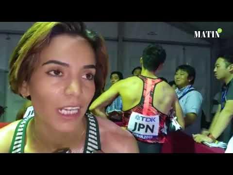 Video : Rababe Arafi : «Il était quasiment impossible de rivaliser avec la concurrence»