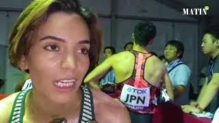 Rababe Arafi : «Il était quasiment impossible de rivaliser avec la concurrence»