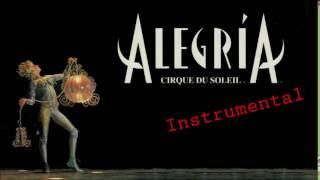 Alegría - Alegría (Instrumental)