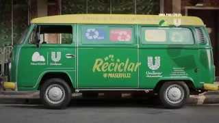 Reciclar #praserfeliz