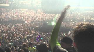 Speakerbox Ft. Lafa Taylor - Bassnectar LIVE 2015 NYE 360