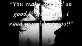 Amo-te ontem, hoje, e amanha!
