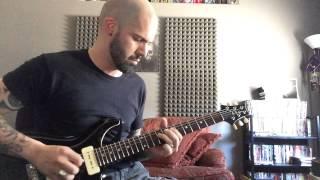 Randy Houser Runnin' Outta Moonlight Solo by Jesse McDermott
