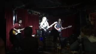 Moaning Lisa - Cannonball (cover of The Breeders) 1/9 @ Transit 1.9.16