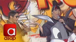 "ASAP: Vice, Coco, Onyok and Awra perform ""Ang Kulit"""