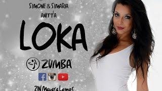 LANÇAMENTO | LOKA - Simone & Simaria e Anitta | coreografia BY ZIN Mayara Lemos