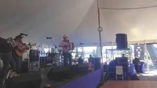 Conteño at Richmond Folk Festival