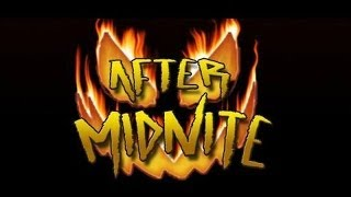 After Midnite - Say What You Will (Fastway cover)