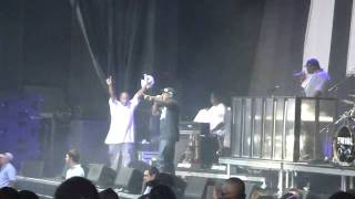 Young Jeezy - Put On (Live In Houston TX 22.8.09)