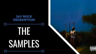Samples From : Jay Rock - Redemption | XSamples