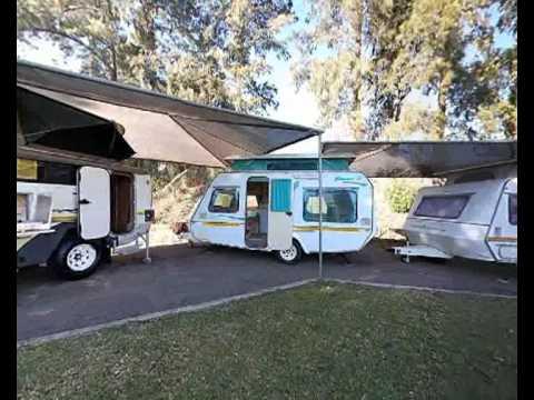Midlands Caravans and Campworld