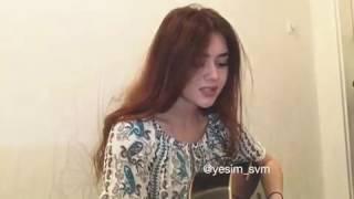 Mustafa Ceceli - Gul Rengi Cover: Yesim Sevim