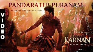 Pandarathi Puranam Song Review | Dhanush | Mari Selvaraj | Santhosh Narayanan | News | Review