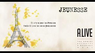A.live - Jeunesse