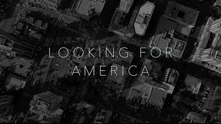Looking for America // Switchfoot (feat. Lecrae) // Lyrics